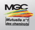 Mutuelle Générale des Cheminots -  MGC